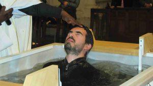 catéchuménat - baptême adulte