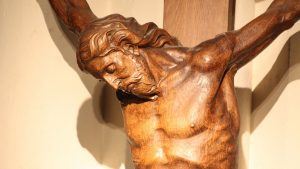 sacrement de réconciliation - Jésus miséricordieux