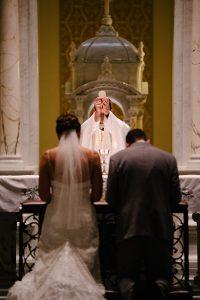 sacrement du mariage - mariage religieux