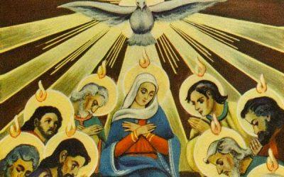 « Tous Saints, tous appelés à la Sainteté »