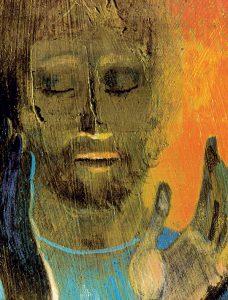 signet Notre Père Paroisse sainte-anne