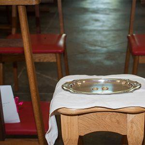 mariage alliance paroisse sainte-anne isère