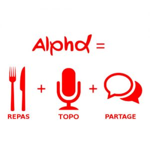 alpha classic partage
