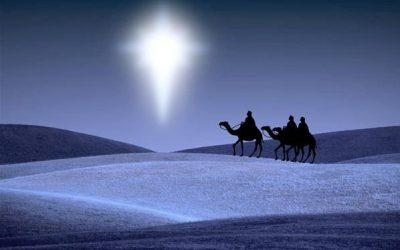 « Aujourd'hui vous est né un Sauveur »