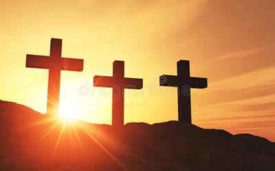 Ce n'est plus nous qui vivons, c'est le Christ qui vit en nous (Cf. Gal2, 20).