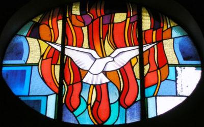 «Seigneur fais de nous des ouvriers de paix…!»