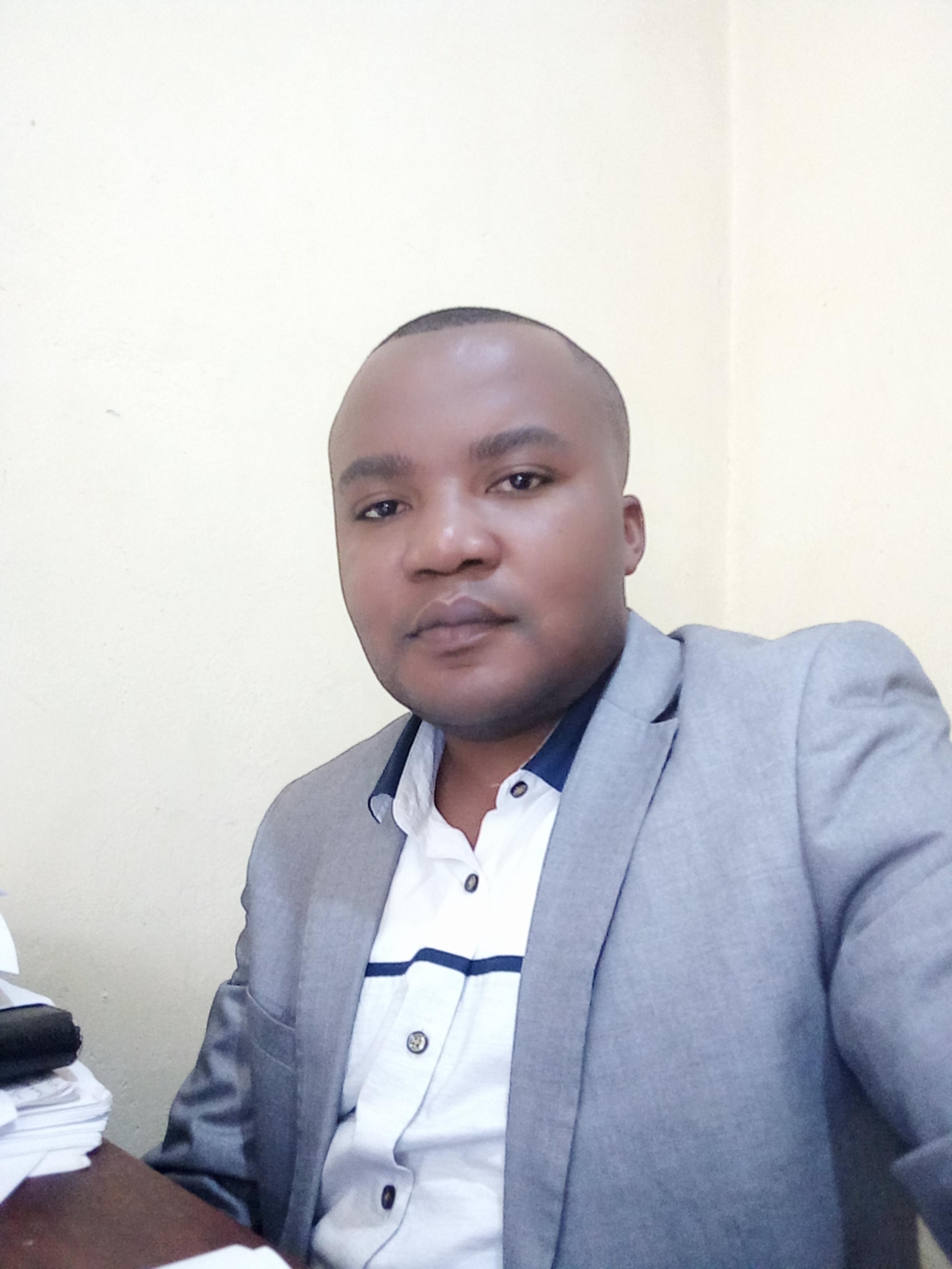 Père Jean-Paul Wasingya Musavuli