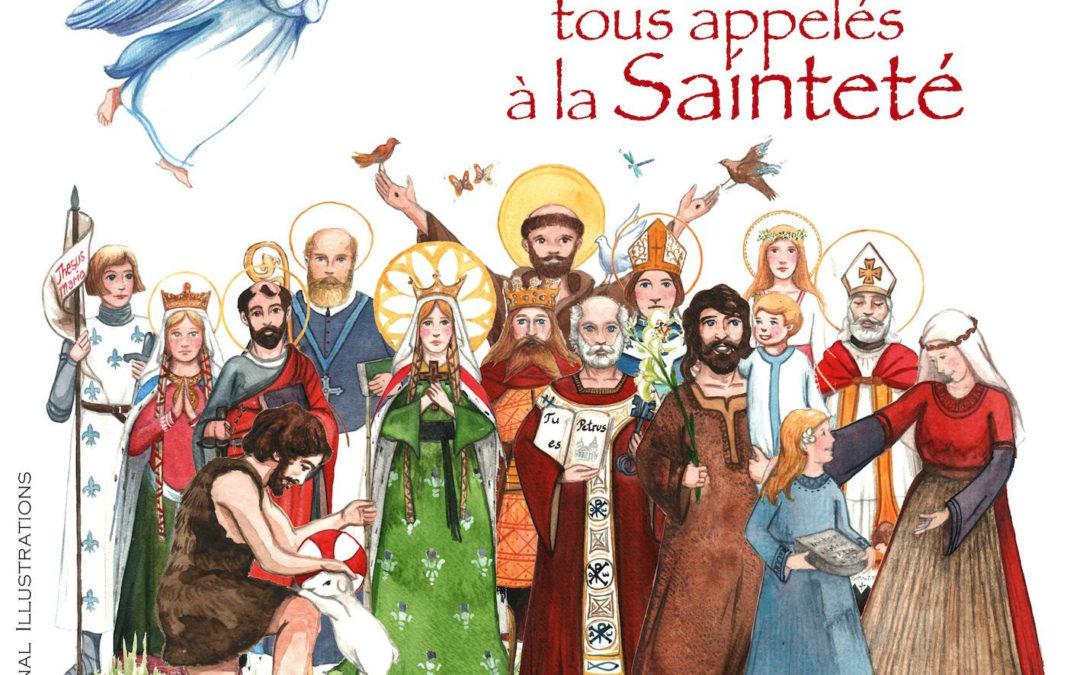 «La sainteté est une force communicative» Saint Ambroise