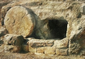 Le tombeau vide de Jésus, promesse de vie nouvelle et éternelle