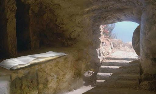 Entrer dans la Semaine sainte pour vivre Pâques… quoi qu'il arrive !