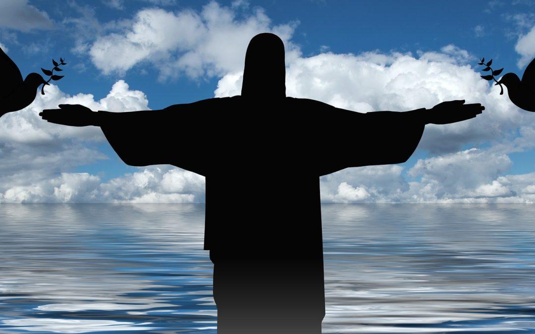 « Je ne vous laisse pas orphelins », dit Jésus. Comment l'absence devient présence ?