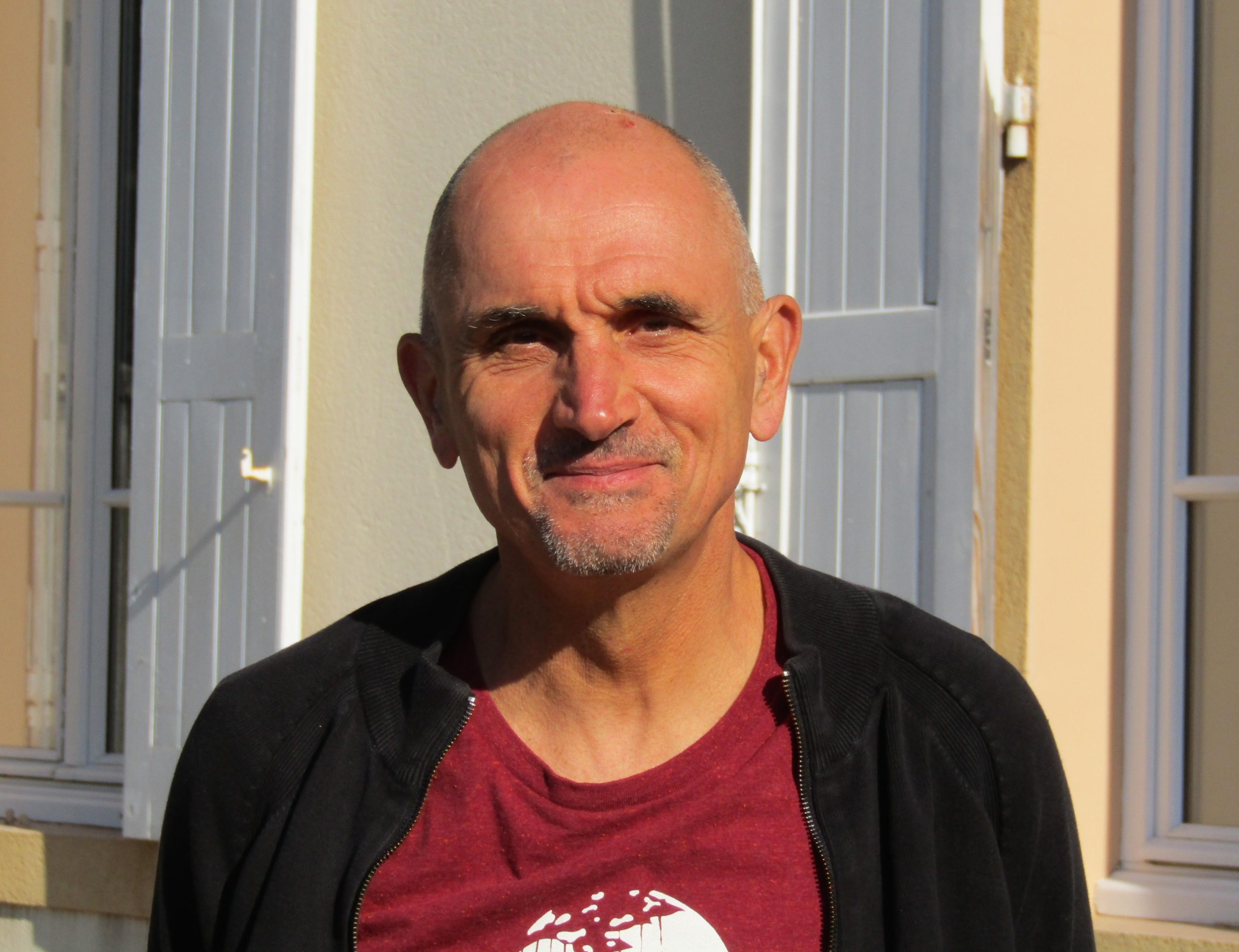 Bertrand Farabet