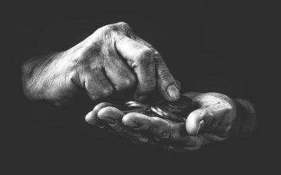 « Tu as été fidèle pour peu de choses, je t'en confierai beaucoup » (Mt 25, 14-30)