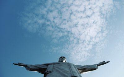 Homélie pour la solennité Christ Roi