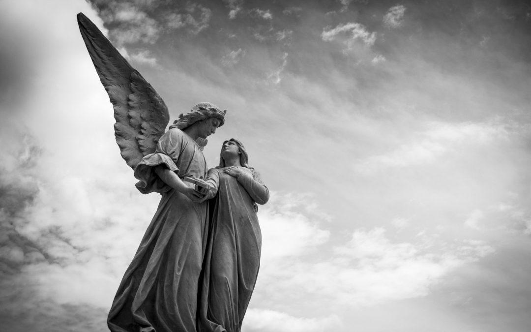 Homélie du 4ème dimanche de l'avent – «Dieu cherche une maison !»