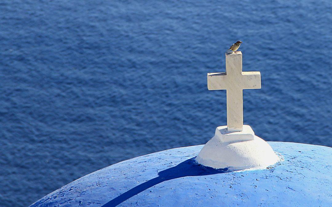 Nous te remercions pour notre Eglise, qui s'intéresse à nos problèmes de société, à l'écologie et à la Planète