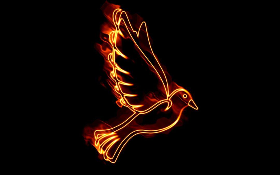 Par ton Esprit Saint, viens Seigneur Jésus !