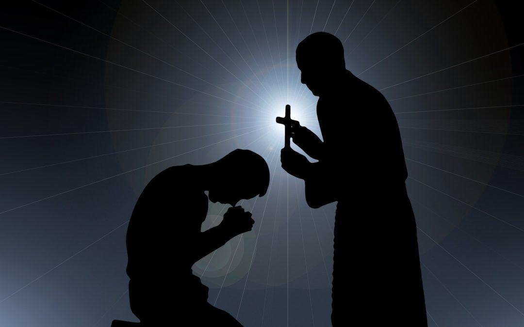 Jésus, nous te confions tous tes apôtres passés, présents et à venir