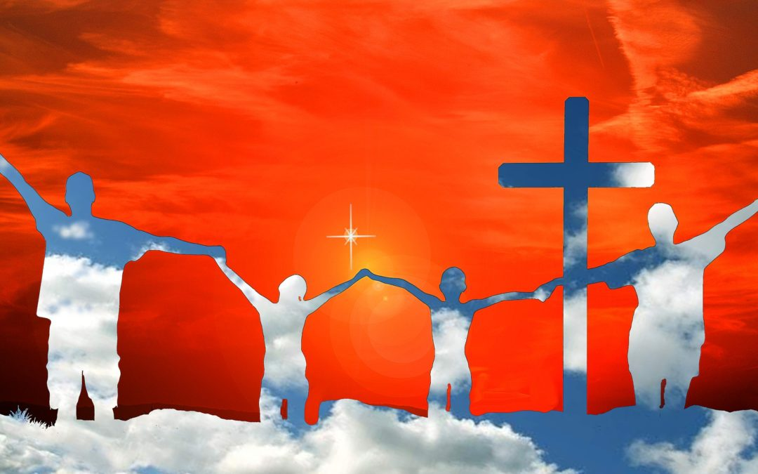 Nous avons à préparer notre cœur pour collaborer au projet d'amour de Dieu pour l'humanité