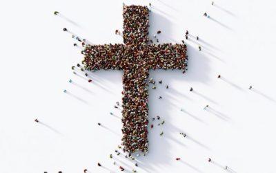 Prions pour l'unité. Nous sommes frères d'un même Père.