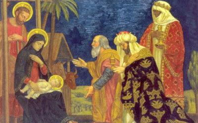 Que nos yeux demeurent fixés sur Jésus-Christ tout au long de cette année nouvelle décrétée«Année Spéciale Saint Joseph»