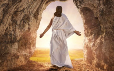 Il est ressuscité, Alleluia !